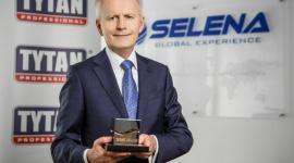 Pandemia to nie tylko kryzys. Technologicznie sprawdziliśmy się w boju. BIZNES, Firma - Krzysztof Domarecki, prezes zarządu Selena FM SA podsumowuje 13. Ogólnopolski Zjazd Firm Rodzinnych U-RODZINY 2020.