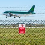 Kabel, który zabezpieczy granice państw, lotniska i bazy materiałowe