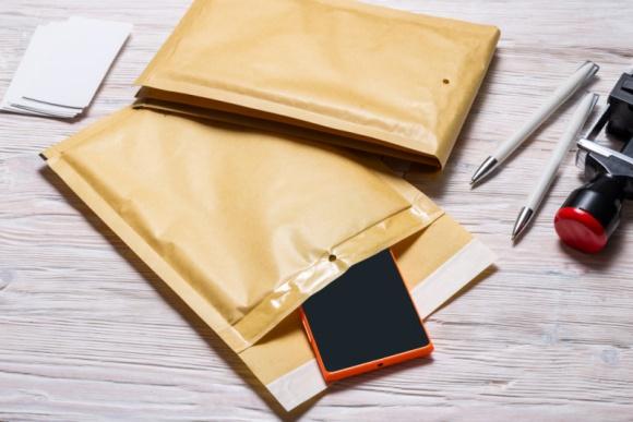 Listopaczka – nowa propozycja dla e-commerce BIZNES, Firma - Jak taniej wysyłać produkty niskowartościowe