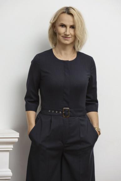 Zmiany w departamencie marketingu Opoczno BIZNES, Firma - Agnieszka Zapolska dyrektorem marketingu produktowego i komunikacji