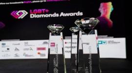 Tęczowe diamenty rozdane BIZNES, Firma - Znamy zwycięzców tegorocznych nagród LGBT+ Diamonds Awards 2020. Wyróżniono sojuszniczki i sojuszników osób LGBT+ w Polsce.